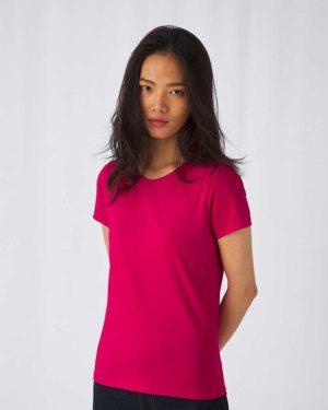 B&C | #E190 /women - Damen Heavy T-Shirt