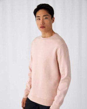 B&C | KING Crew Neck - Herren Sweater