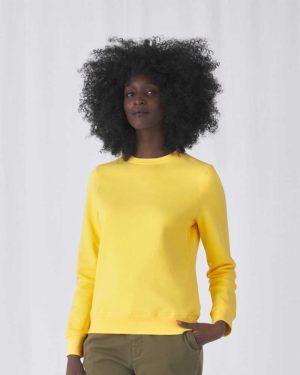B&C | QUEEN Crew Neck - Damen Sweater