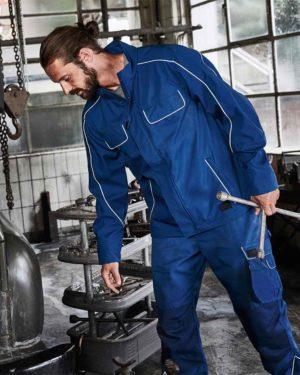 James & Nicholson | JN 882 - Workwear Softshell Light Jacke