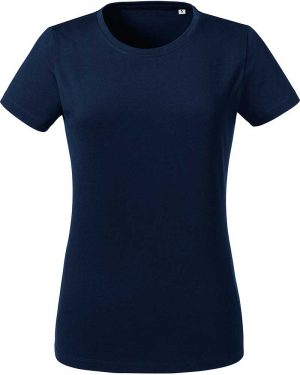 Russell | 118F - Damen Heavy Bio T-Shirt