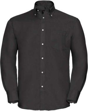 Russell | 957M - Bügelfreies Hemd kurzarm