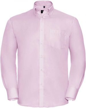 Russell | 956M - Bügelfreies Hemd langarm
