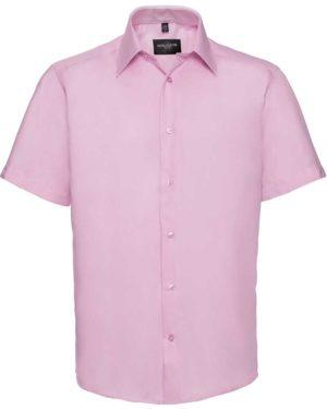 Russell | 959M - Bügelfreies Hemd kurzarm