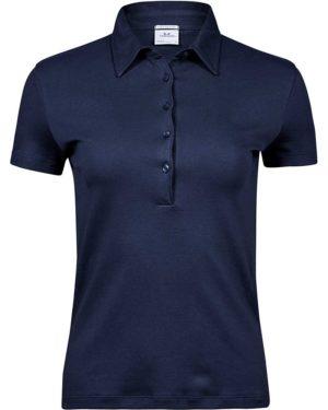 Tee Jays | 1441 - Damen Pima Cotton Polo