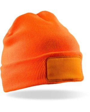 Result Winter Essentials | RC034X - Thinsulate™ Strickmütze